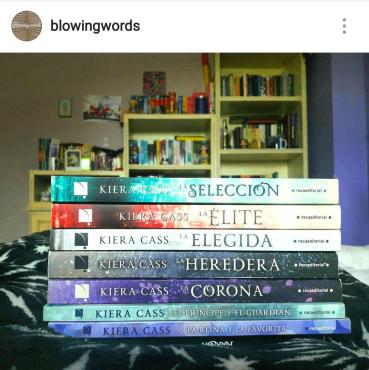 Blowing Words