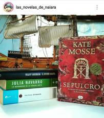 Las Novelas de Naiara