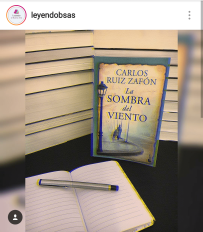 Leyendo Bsas