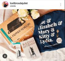 Los Libro de Juliet